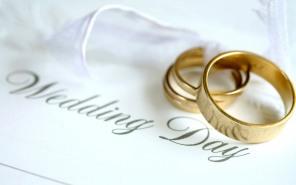 wedding day image
